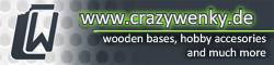 Crazy Wenky