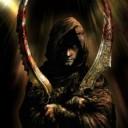 Dark Sarouman