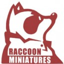 Raccoon-Miniatures