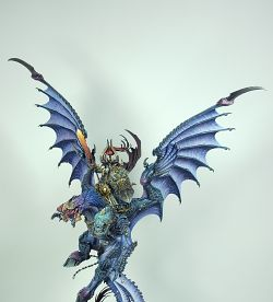 Archaon - The Everchosen