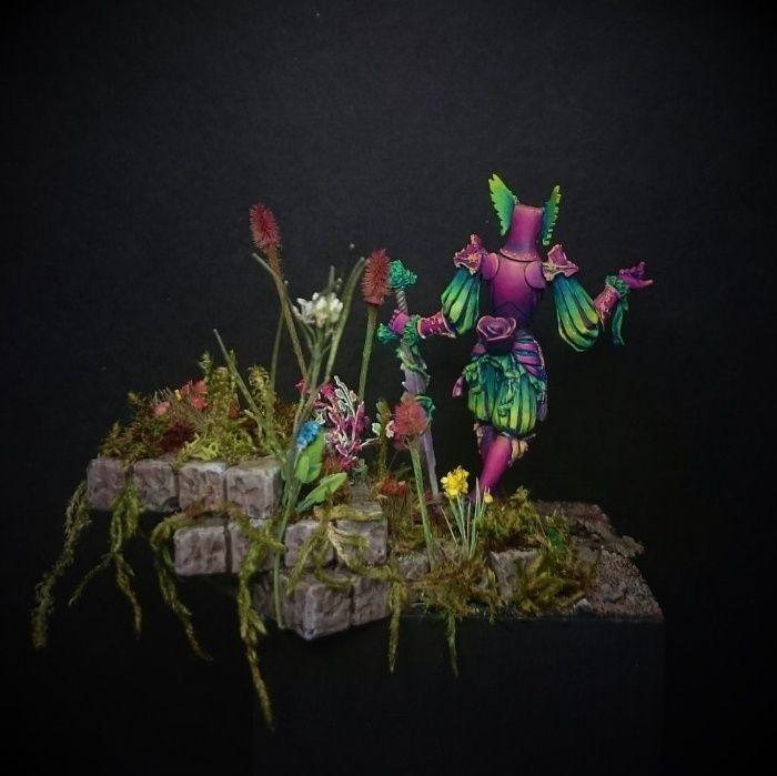 Chameleon · Putty&Paint