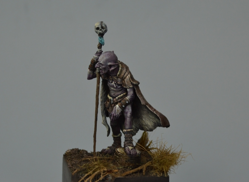 KELLATH THE DARK