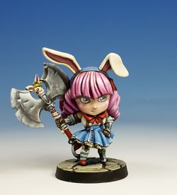 Super Dungeon Bunny