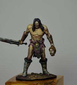 Torgar the Barbarian