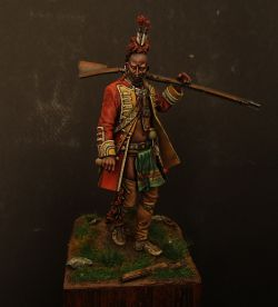Iroquois Indian