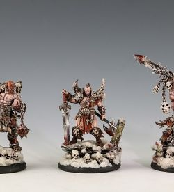Champions of Khorne
