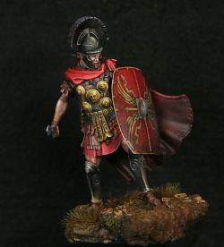 Roman Officer IC