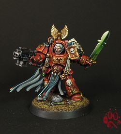 Blood Angels Collection