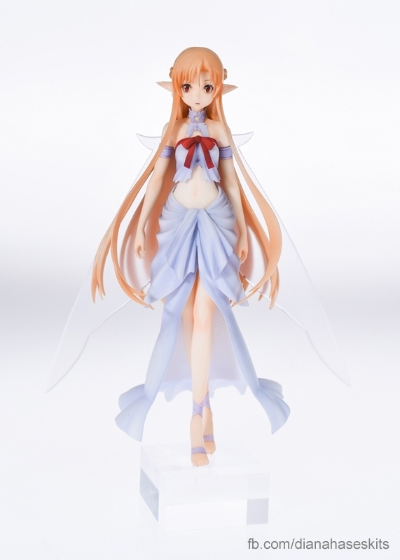 Asuna Titania Version [Anime]