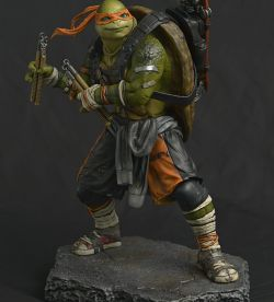Michelangelo: TMNT Out of the Shadows
