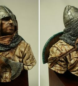 Norman Knight 1066