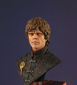 Tyrion Lannister - The Imp