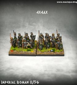 Early Imperial Roman Auxilia (15mm)