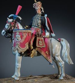 Timbalier Grenadier a Cheval