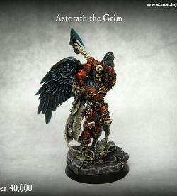 Astorath the Grim