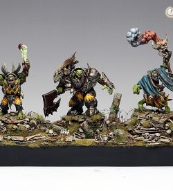 Orc Command