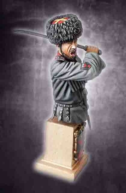 Cossack Warrior