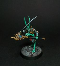 Chaos Magister