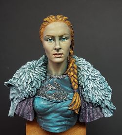Sansa, Queen of the North