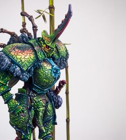 Kingdom Death - Beetle Knight