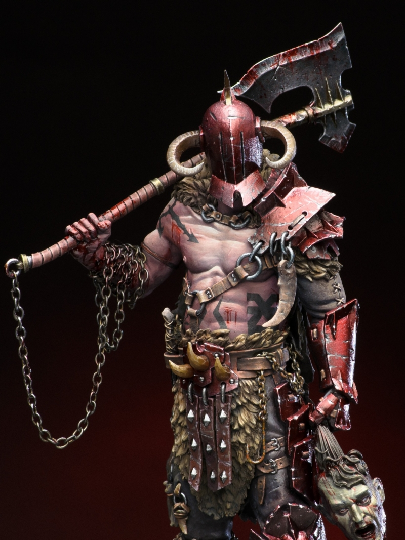 Son of Khorne