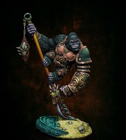Warlord Kong (Ancient Warriors)