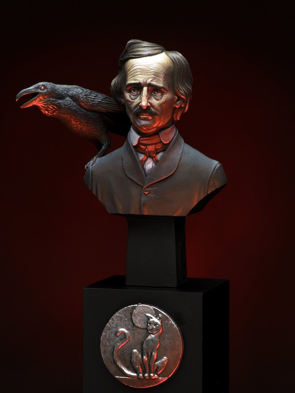 the evil in the stories of edgar allan poe Edgar allan poe is one of those republican thinkers who had a clear insight into this social principle of nemesis  face of evil from poeÕs stories,.