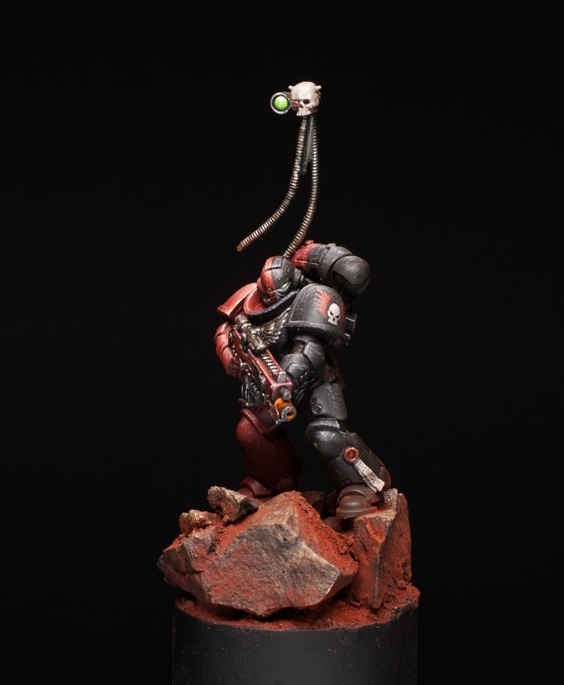 Primaris Angels Sanguine