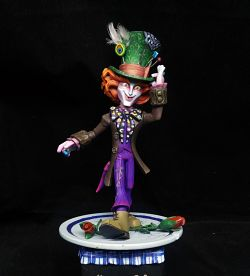 Infinity Mad Hatter