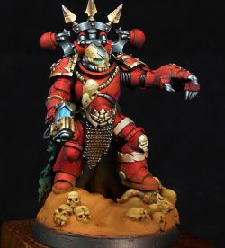 Champion of Khorne