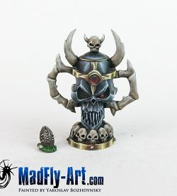 Blood Bowl Chaos Cup
