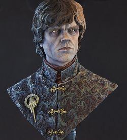 Tyrion  dude ..... Ice or  Fire?