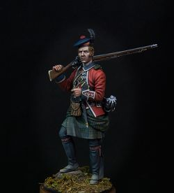 Black Watch 1758
