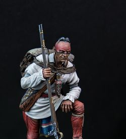 Iroquois hunter
