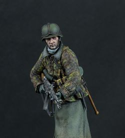 German PanzerGrenadier 1944