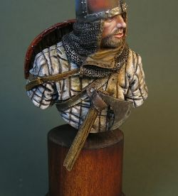 Normandy knight 1066