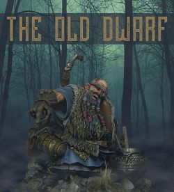 The Old Dwarf