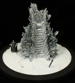 A Song of Ice & Fire Diorama