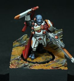 Tau Empire Fireblade