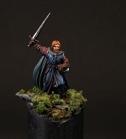 Boromir, Hero of Gondor