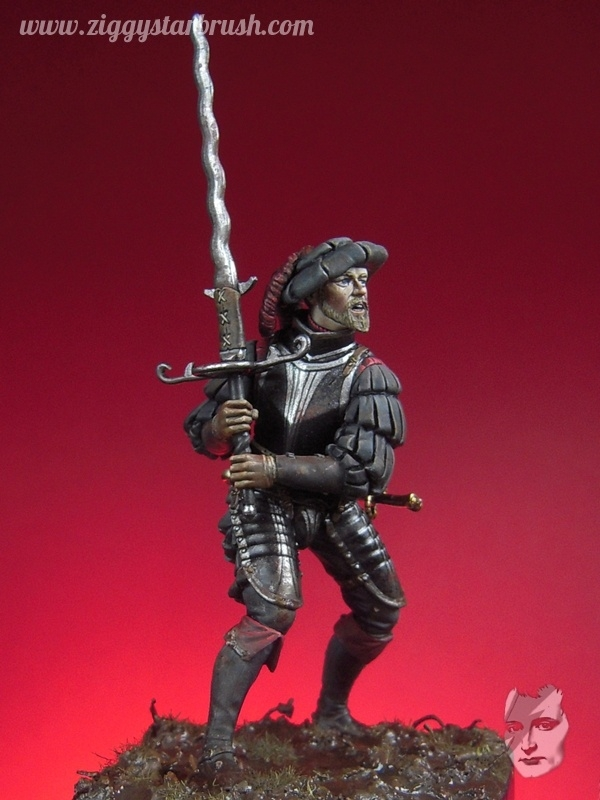 Field of mud and blood pavia 1525 by fernando ruiz 183 putty amp paint