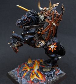 Archaon Lord of the End Times