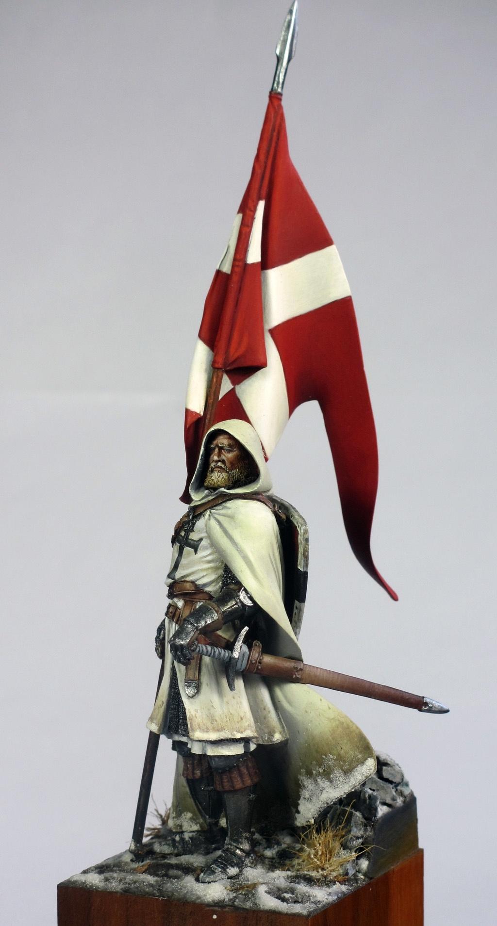 Teutonic Knight By Patrick Kamsma 183 Putty Amp Paint