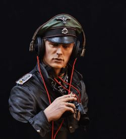 1/10 Panzer Commander