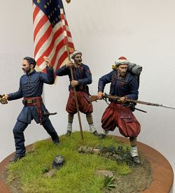 5th New York Zouaves