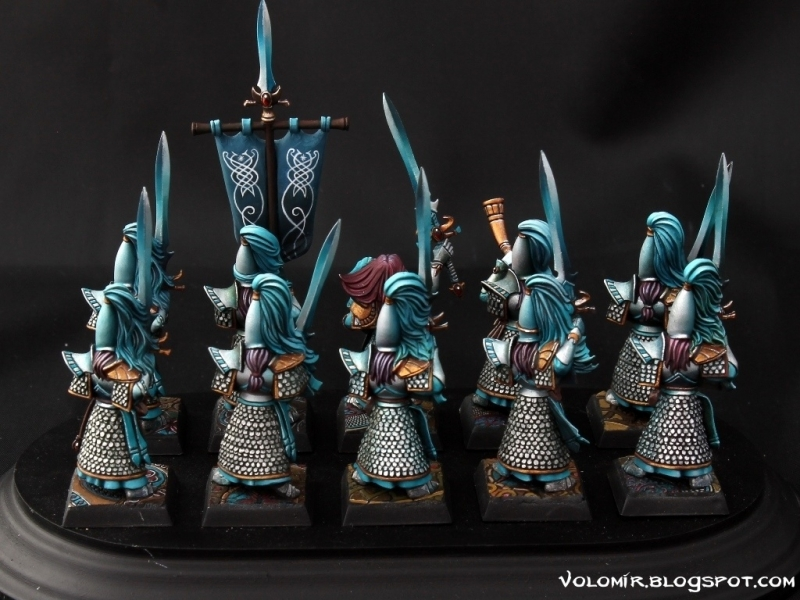 Swordmasters of Hoeth