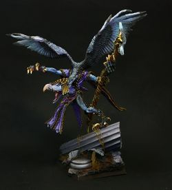 Daemons of Chaos Lord of Change