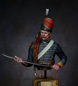 10th Prince of Wale's Own Light Dragoons 1805