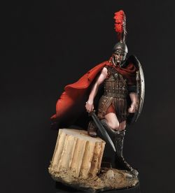 Greek Mercenary - better pics