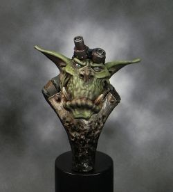 Einstein da Big Mek